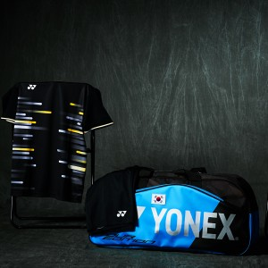 YOU ARE THE NATIONAL TEAM PLAYER, YONEX