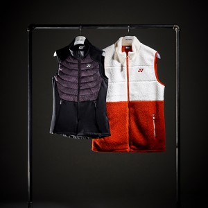 FOR WARM & HOT WINTER, YONEX 2019 OUTER