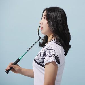 한국 여자복식 NEW ICON 킹콩의 KONG을 만나다 - 전북은행 공희